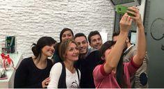 #originaldegrade #degradejoelle #fashionhair #solopernumeriuno _ Cinzia Caputo Parrucchieri unico centro Degradé Joelle a Foggia piazza A. De Gasperi, 7 ✆ 0881 889118 www.cinziacaputoparrucchieri.com  #cinziacaputoparrucchieri #centrodegradejoelle #degrade #foggia #tagliopuntearia