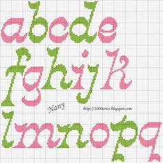http://1000artes.blogspot.com.br/2012/08/grafico-alfabeto-ponto-cruz.html