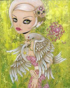 Mum - Caia Koopman http://www.caiakoopman.com/shop/