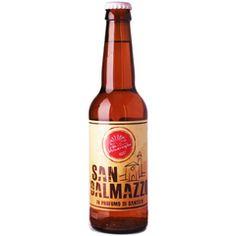 Menaresta - San Dalmazzo Saison | Buy Online at Italian Craft Beers | Italian Craft Beers