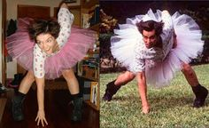 Ace Ventura | 16 DIY Costumes Based On Your Favorite '90s Movie Character