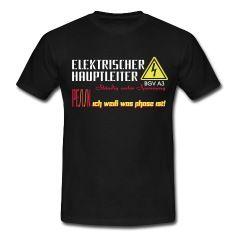 Der Elektroinstallateur ist ein Beruf im Elektrohandwerk. Er ist unter anderem für die Installation und Reparatur elektrischer Anlagen zuständig.