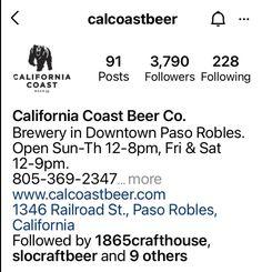 Pismo Beach, California Coast, Central Coast, Brewery, Math, St Louis, Math Resources, Mathematics
