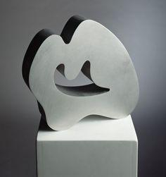 Jean Arp, Hans Richter, Genius Loci, Pottery Sculpture, Modern Sculpture, Surrealism, Sculpting, Modern Art, Art