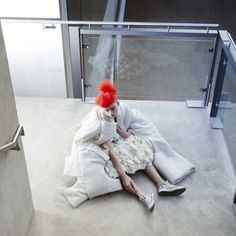 By The Students Of Central Saint Martins | 1 Granary Editorial