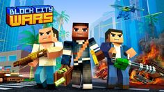 Block City Wars APK v6.7 (Mod Money) - Android game - Android MOD Game