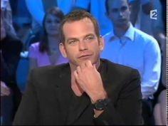 (1) Garou - On n'est pas couché 23 Septembre 2006 #ONPC - YouTube Interview, Michel, Fictional Characters, September, Fantasy Characters