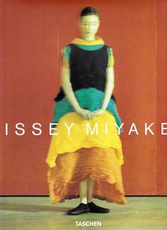 Issey Miyake - Mark Holborn/Taschen - 1995