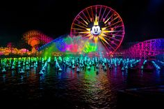 101 Great Disneyland Tips - Disney Tourist Blog. Finally one for Disney land. I really want to go !!