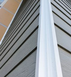 All EasyTrim Reveals® trim profiles come in 10' lengths and are made from ultra-durable 6063-T5 aluminum. They are available in a number of finishes and colors including clear silver anodized, black anodized, primed for site painting, and any custom color through our ColorMatch™ program. Panel Systems, T5, Number, Contemporary, Colors, Silver, Painting, Black, Money
