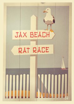 Vintage Beach Signs, Board, Home Decor, Decoration Home, Room Decor, Interior Design, Home Interiors, Sign, Planks