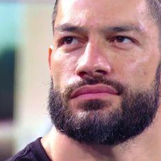 Wwe Superstar Roman Reigns, Wwe Roman Reigns, Roman Reings, Video Capture, Sports Clubs, Wwe Superstars, Roman Empire, Gym Men, Eye Candy