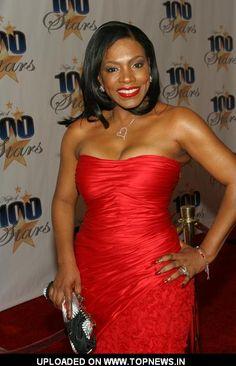 Sheryl Lee Ralph at Annual Night of 100 Stars Gala - Arrivals Black Celebrities, Beautiful Celebrities, Celebs, Beautiful Red Dresses, Beautiful Black Women, Sheryl Lee, Like Fine Wine, Strapless Dress Formal, Formal Dresses