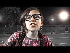 "BABY KAELY ""CRAZY PEOPLE"" 6 YEAR OLD GIRL RAPPER!! - YouTube"