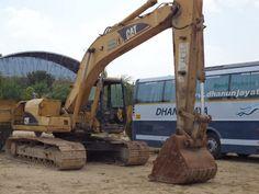 For sell Excavator : : Infra Bazaar