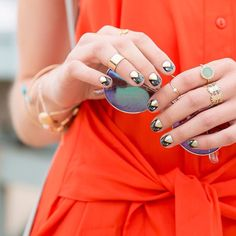 There are multiple ways to feel cool in the summer #DisneyNordicBlossoms #Disney #Jamberry