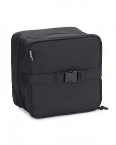Geanta frigorifica Packit, Black, L Cooking Food, Sushi, Suitcase, Bags, Travel, Handbags, Viajes, Destinations, Traveling