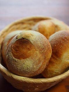 捏ねないパン - PACO's Pantry