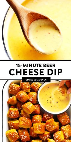 This Beer Cheese Dip recipe is easy to make, and full of the best zesty, creamy flavors! Beer Cheese, Cheese Soup, Appetizer Dips, Appetizer Recipes, Quick Appetizers, Soup Appetizers, Holiday Appetizers, Recipes Dinner, Kitchen Recipes