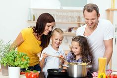 5 Keys to Real Food for Busy Families - Family Chiropractic Bundaberg