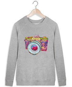 0f51da06de I Carried A Watermelon - Honeymoon Hotel - Women s Sweater Presents For  Women