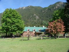 Lodge vacation rental in Troy, MT, USA from VRBO.com! #vacation #rental #travel…