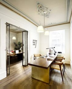 Here are the Inspiring Law Office Design Ideas. This post about Inspiring Law Office Design Ideas was posted under the … Law Office Design, Workplace Design, Office Interior Design, Office Interiors, Top Interior Designers, Commercial Interior Design, Commercial Interiors, Contemporary Office Desk, Contemporary Furniture