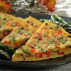 ... omelet easy chili garlic omelet meals com this tasty omelet is packed