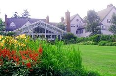 The Inn at Essex Junction