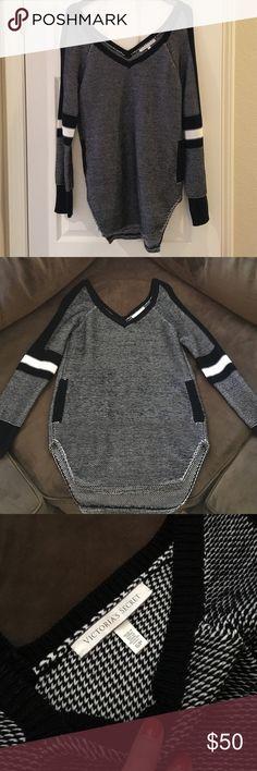 Selling this VS sweater on Poshmark! My username is: kittycat14. #shopmycloset #poshmark #fashion #shopping #style #forsale #Victoria's Secret #Sweaters
