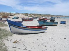 Paternoster  is one of the oldest fishing villages on the West Coast of South…
