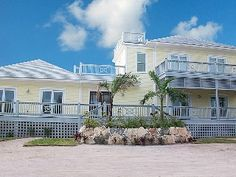 Governor's Harbour Bahamas Vacation House Rental