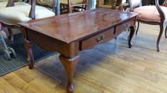 Very nice coffee table in our #collingwood store. Come and visit Darren today #honedecor #furniture #shoplocal