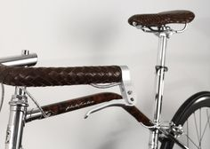 + Pininfarina fuses 1930s style with modern technology to produce bespoke bicycle