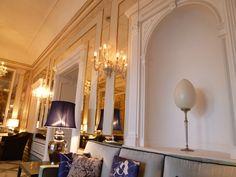 """""""Grand Hotel Santa Lucia"""", Napoli Italia (Maggio)"""