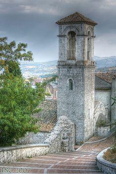 Chiesa di San Bartolomeo, Campobasso, Molise, Italy