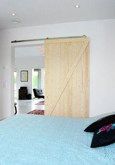 Tee-se-itse liukuovi - ladonovi   Asuntomessut