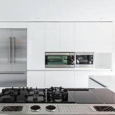Cozinhas Moderno por FABRI