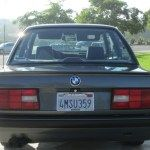The List - Newly listed E30′s for sale!