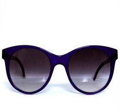 Illesteva Mademoiselle - Purple