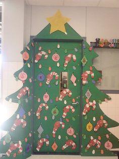 christmas-tree-door