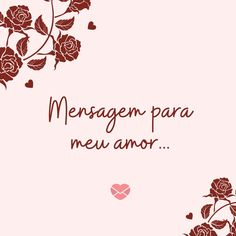 Marque seu amor para ler essa mensagem ❤️ Acesse nossa página e encontre essa e mais mensagens para seu amor. #mensagenscomamor #amor #euteamo #casal #love Poster, Beautiful Love Quotes, Love Messages, Telephone, Feelings, Wall, Couple, Billboard