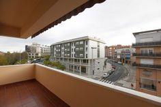 Piso venta con terraza-garaje y trastero Intxaurrondo Donostia San Sebastián inmobiliaria Monpas9