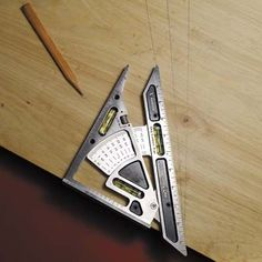 Photo: Mark Weiss | thisoldhouse.com | from Working the Angles #woodworkingtools