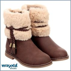 Beautiful boots for girls by Mayoral Shoes. . . . . . . . .#mayoralshoes #mayoralshoes #mayoralshoe#mayoral2017 #winterboots #fallshoes #fallboots #shoesgram #shoesfashion #brownboots #girlsboots #bootsforkids