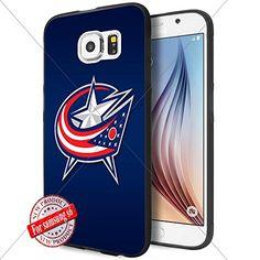 Columbus Blue Jackets NHL Logo WADE7902 Samsung s6 Case Protection Black Rubber Cover Protector WADE CASE http://www.amazon.com/dp/B016L4Q4Q2/ref=cm_sw_r_pi_dp_fUyFwb17H0Z8B
