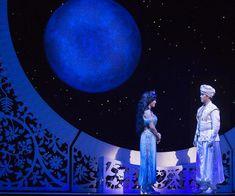 Alladin   Aladdin' stage musical to start on Broadway next month - UPI.com
