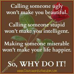 Calling someone..
