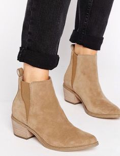 Love ankle boots