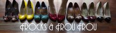 Frocks and Frou Frou -- Plus size clothing blog